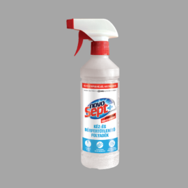 novoSept Spray 500 ml